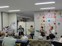 春の演芸会(水曜日)