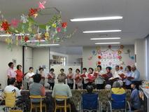 春の演芸会(金曜日)