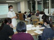 事故防止に関する勉強会を開催しました