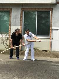 平成30年避難訓練