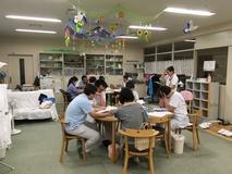 H30.8.28 ケア部門接遇研修会