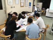 事故発生防止のための学習勉強会